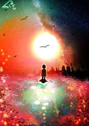 DREAM by WANNAONE