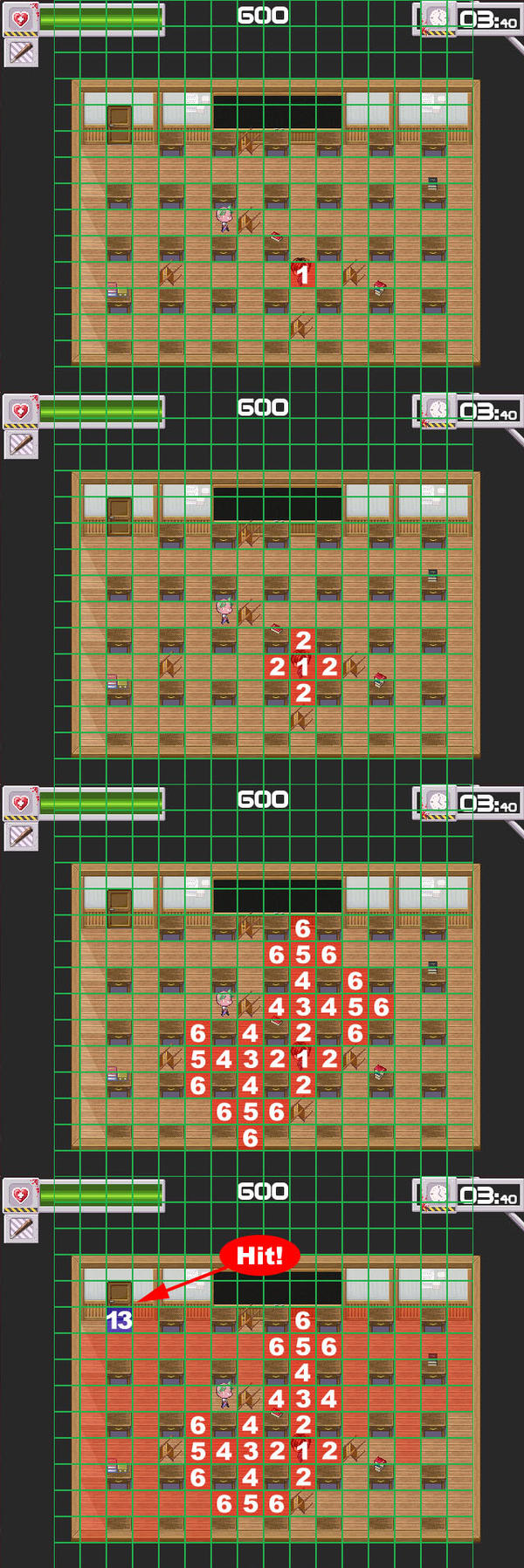 Path finding games online