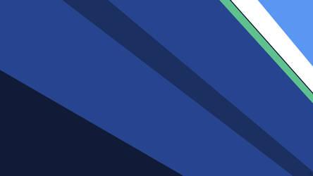 [MinFlat] Android L Wallpaper Moonshine (4K)