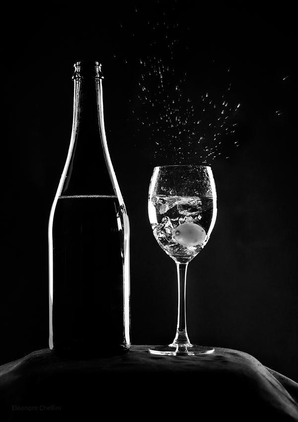 Wine by EleonoreC