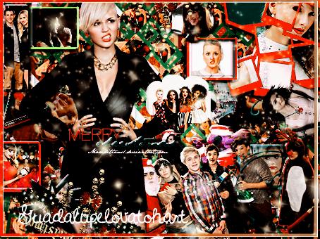 ID Feliz Navidad by GuadalupeLovatohart
