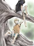 you and me in a tree by Yaoi-SasuNaru-FC