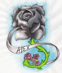 Rose of Alex