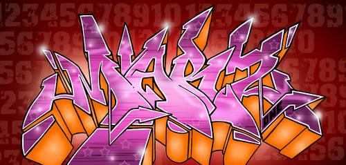 marz graff sketch by