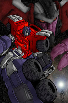 armada pic colored by
