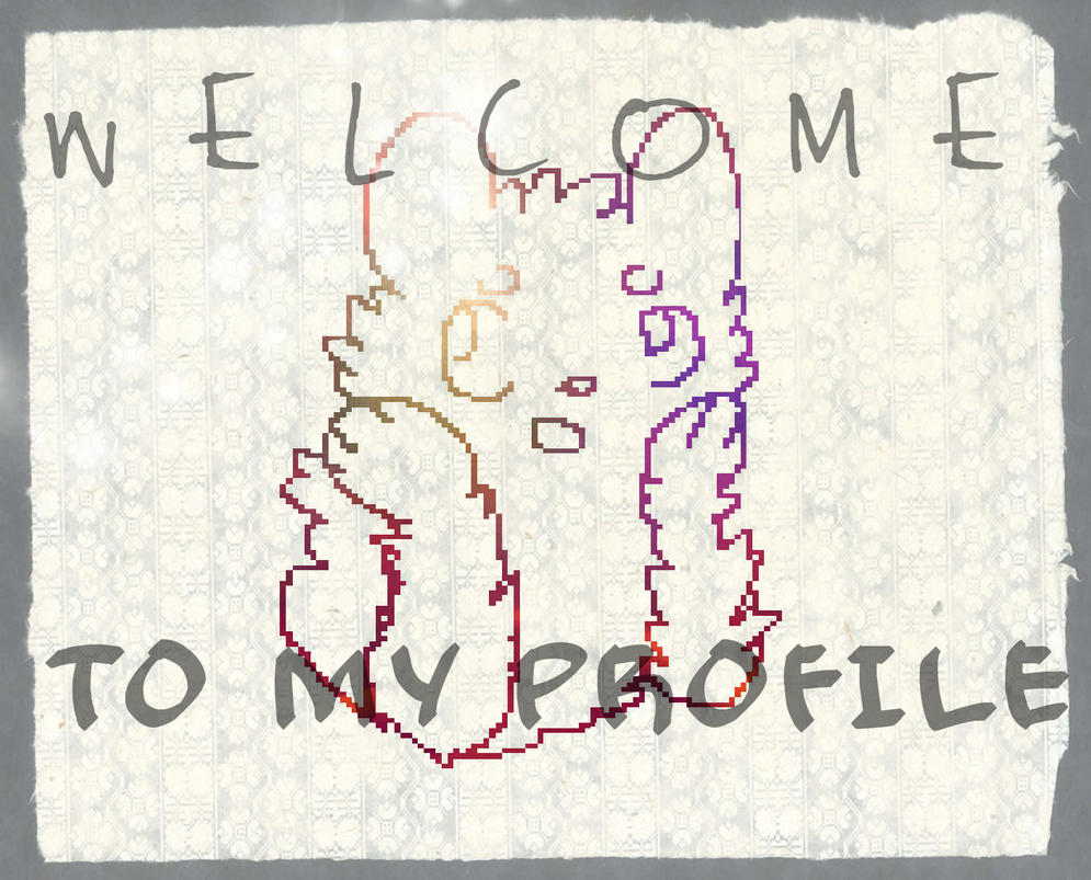 the welcoming [FOR RANDOM PROFILE(S)] by TottleTheRunt