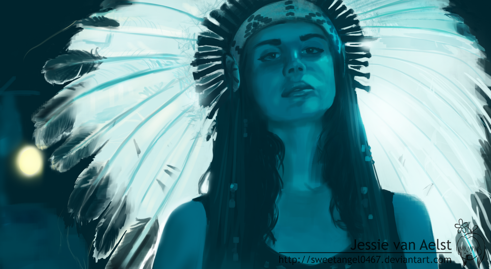 Lana Del Rey by sweetangel0467