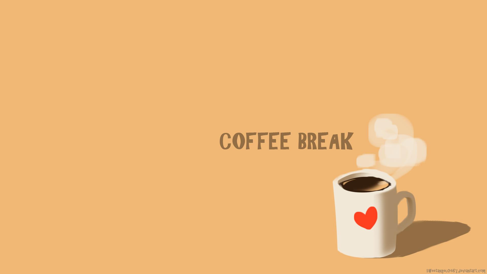 coffee break picture quotes quotesgram