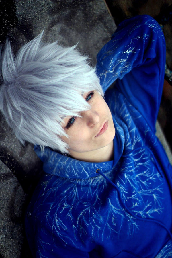 Jack Frost - It's as good as it sounds. by KorouOo