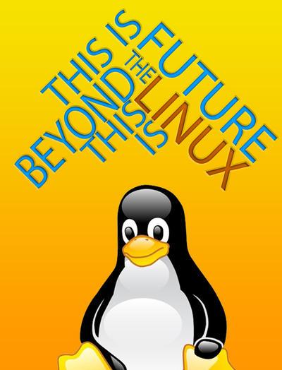 Linux Fantasy Add by Ghost482