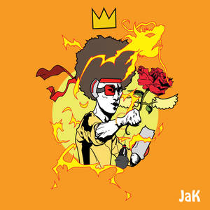 Just a King