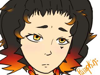 them eyes by Mint-Princess