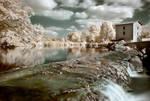 Moulin de la Roche II