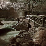 Le Petit Pont II