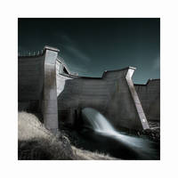 La fuite by Anrold