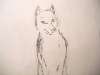 a sketch by SophieReicher