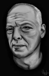 David Jon Gilmour
