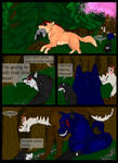 Beating of a wolfs heart.. pg5