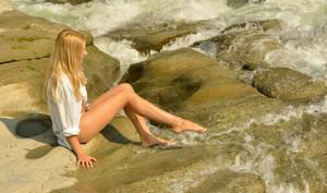River Maid