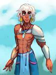 Kida (Gender bender)