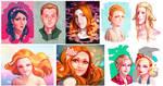 portrait commissions (pac 2)