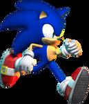 Sonic The Hedgehog HD 2