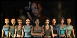 Tomb Raider: Happy Birthday, Lara Croft