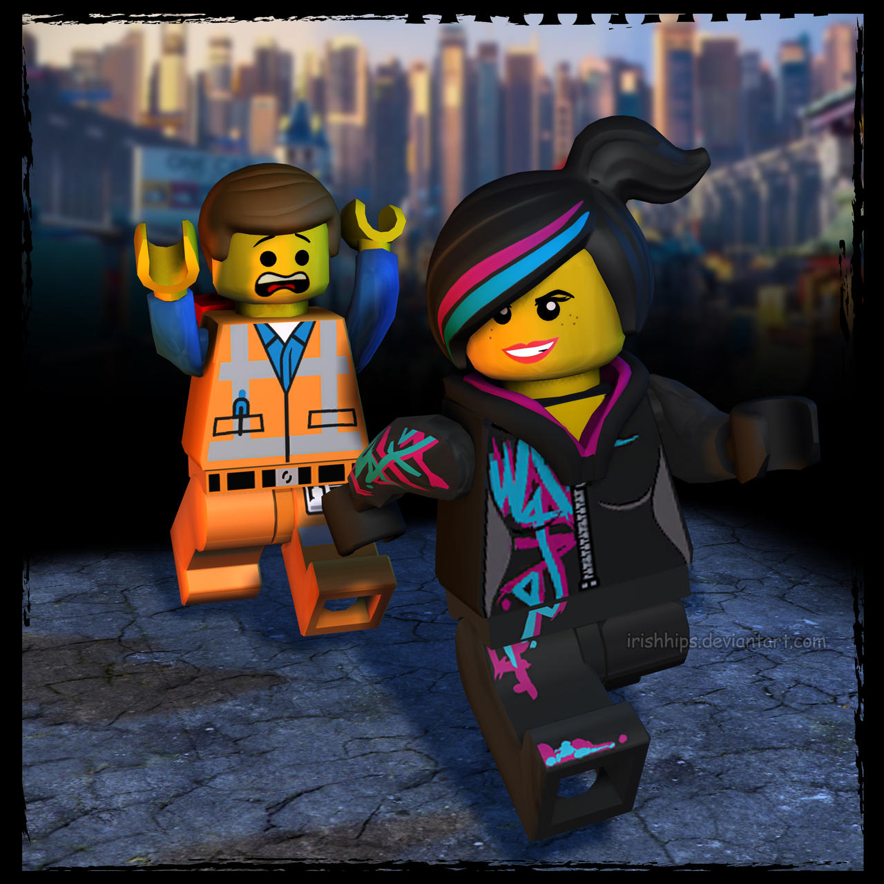 http://fc04.deviantart.net/fs70/i/2014/069/4/6/the_lego_movie__emmet_and_wyldstyle_by_irishhips-d79oucs.jpg