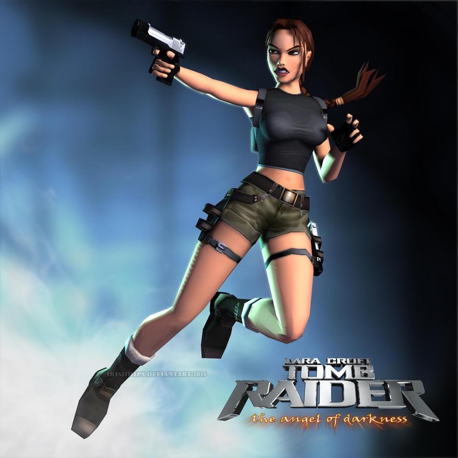 Tomb Raider: Darkness In Action by Irishhips