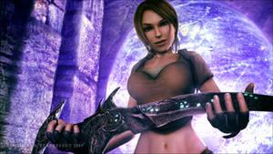 Tomb Raider Legend: Excalibur