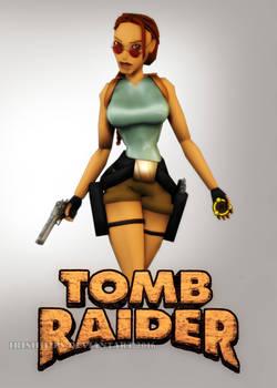 Tomb Raider Classic: 20th Anniversary 2