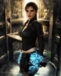 Tomb Raider Underworld: Going Somewhere?