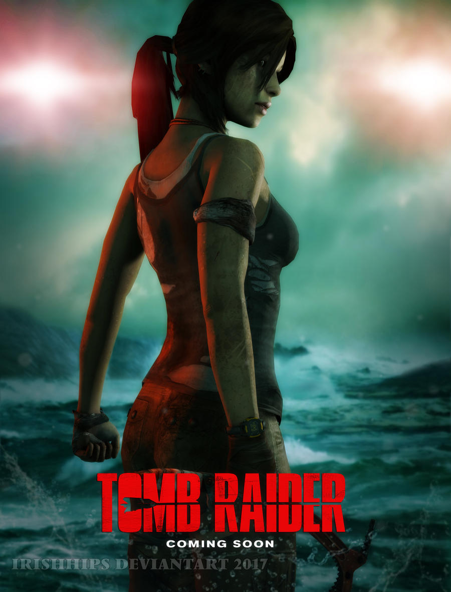 Tomb Raider [2018] Folder Icon Pack by deoxsis on DeviantArt