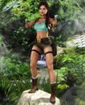 Tomb Raider: Got Ya!!!