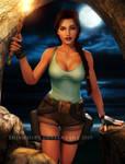 Tomb Raider: Light The Way