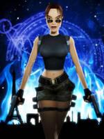 Tomb Raider: Angel Of Darkness - 16 Years