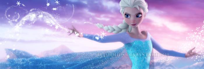 Frozen: Letting It Go