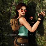 Tomb Raider: Watch My Back