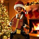 Tomb Raider Classic: Merry Christmas 2020