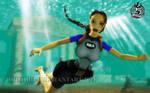 Tomb Raider II: Exploring The Underworld