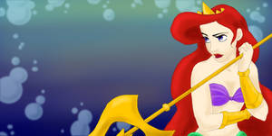 Ariel: Queen of the Ocean