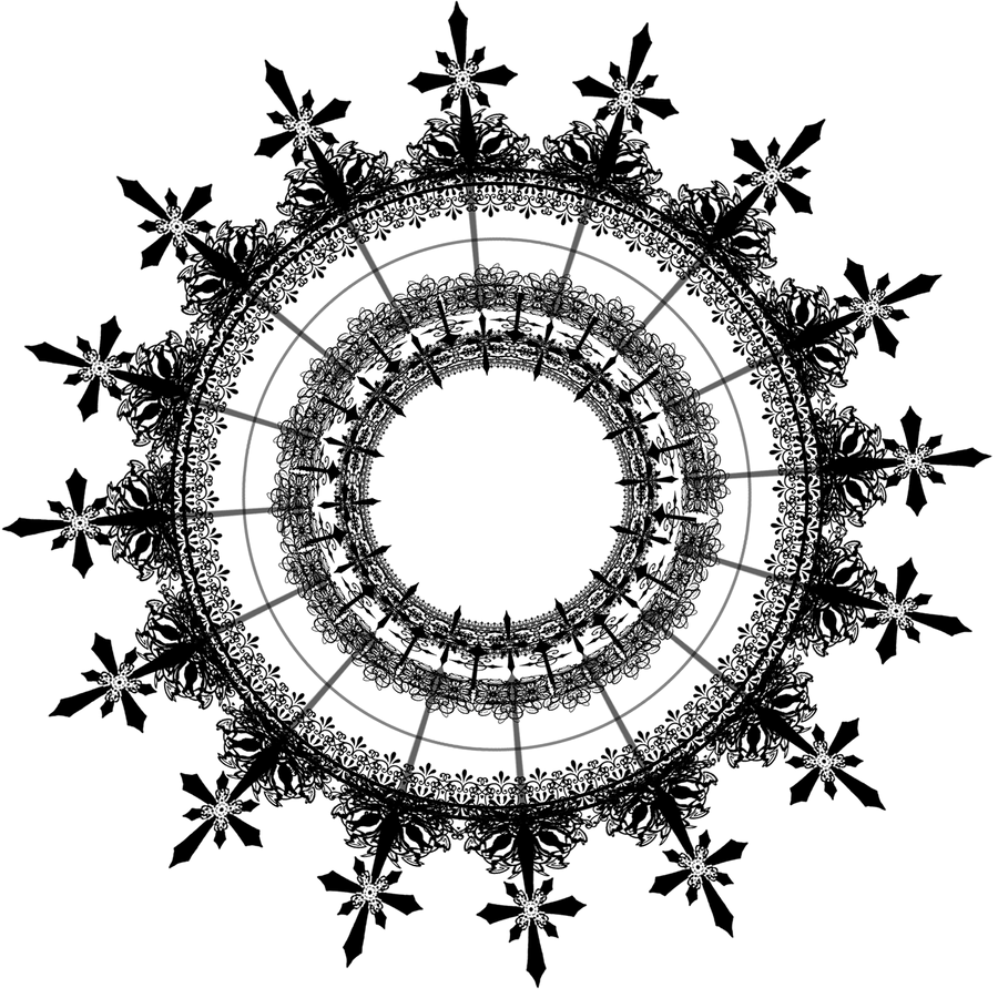 Free circle pattern  texture by Rin-Shiba