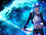 Ao no Exorcist - Game On -