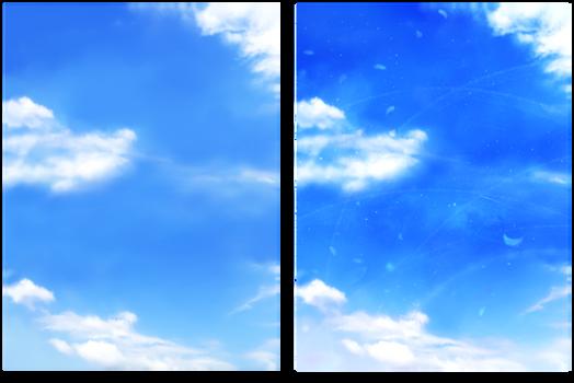 Sky stock 2 - free