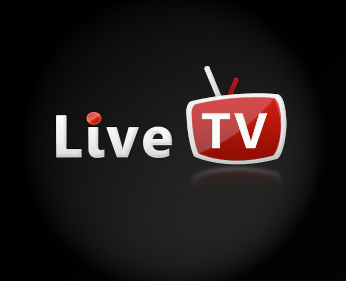 Live Tv Logo Design By Hindwebdesigns On Deviantart