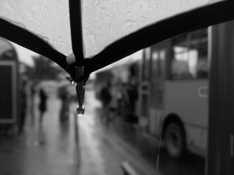 rain by MAgoFotografo