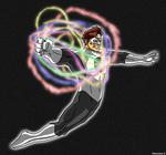 Hal Jordan - The White Lantern