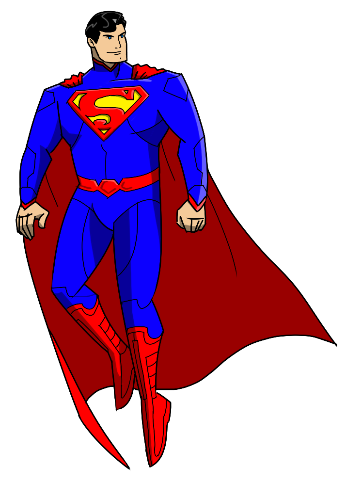 Superman new 52 png
