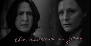 Severus -  Lily