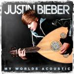 Justin Bieber's Lute 'Oud'